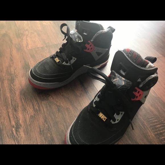 Black Nice Mike Mars Shoes   Poshmark